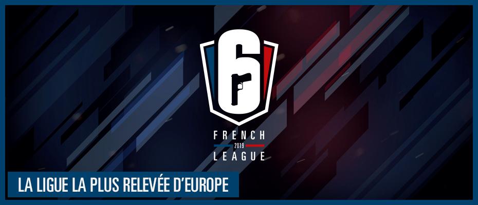 La R6FL est-elle la ligue la plus relevée d'Europe ?